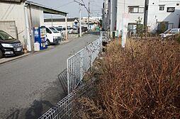 美原郵便局まで...