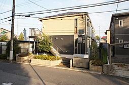 クレスト上本郷[103号室]の外観