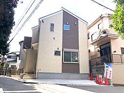 神奈川県座間市入谷5丁目