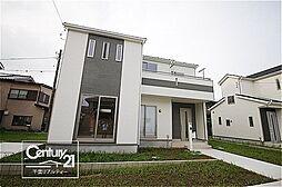 千葉県袖ケ浦市横田