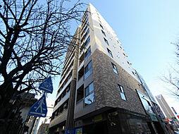 サン名駅南ビル[4階]の外観