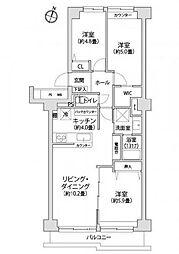 横浜鶴ケ峰ビューハイツ