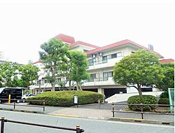 ハイマート第3聖蹟桜ヶ丘