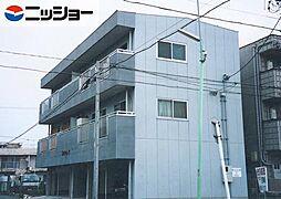 ファミールK[3階]の外観