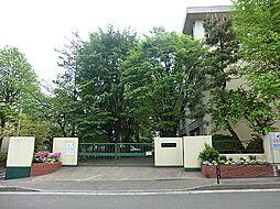 南生田中学校(...