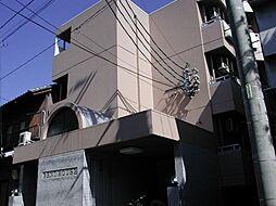 レントハウス[2階]の外観