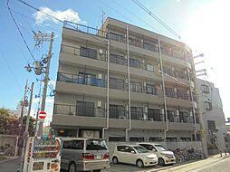 レガーレ駒川[3階]の外観
