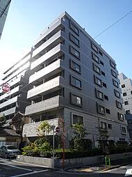グランド・ガーラ三田[6F号室]の外観