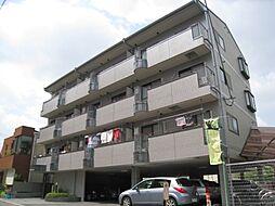 リノン住道(旧イノベーション住道)[4階]の外観