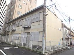 神奈川県厚木市旭町1丁目の賃貸アパートの外観