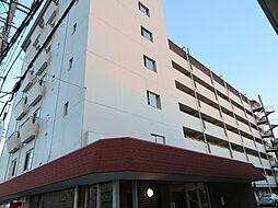 京王向ヶ丘マンション[2階]の外観