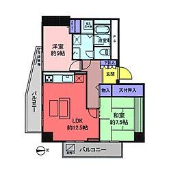 花村第2フラワーマンション
