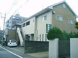 プログレス福岡南[101号室]の外観