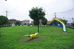 上新田公園(4...