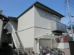 恵盛マンション[102号室号室]の外観
