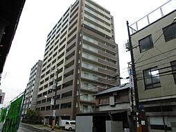 塚口駅前アーバンライフ[803号室]の外観