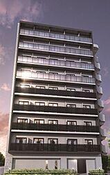 セジョリ横浜鶴見II[3階]の外観