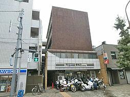 三福マンション[5階]の外観