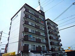 第2東大阪村橋マンション[604号室号室]の外観