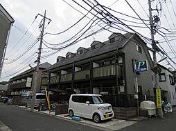 豪徳寺駅 2.4万円