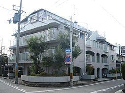 サンルイス武庫之荘[2B号室]の外観