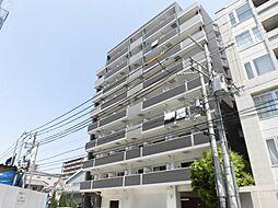 レジュールアッシュ江坂[7階]の外観