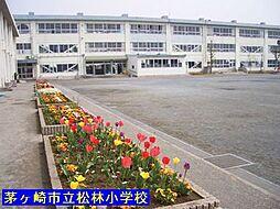 松林小学校