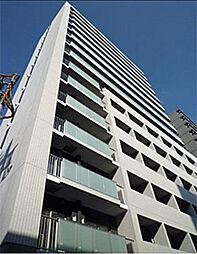 レジディア笹塚II[307号室]の外観