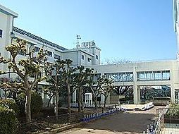 湘南台小学校