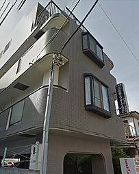 神奈川県横浜市保土ケ谷区神戸町の賃貸マンションの外観