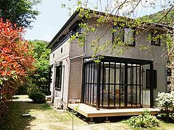 兵庫県芦屋市奥池町