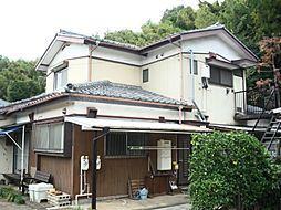 金子ハウス[2階]の外観