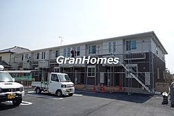 JR東海道・山陽本線 西明石駅 徒歩20分の賃貸アパート