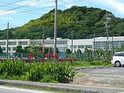 内海中学校