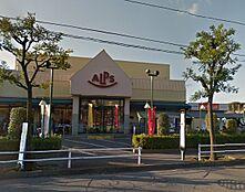 スーパーアルプス 甲の原店