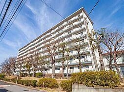 吉川駅前住宅2号棟(中古マンション)