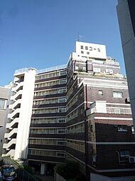 原宿コーポ別館