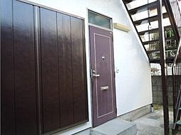 ビオラ・ウメダ[1階]の外観