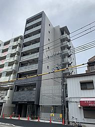 神戸市海岸線 中央市場前駅 徒歩4分の賃貸マンション