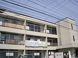 東須磨コーポラス[102号室]の外観