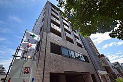パティオ新栄[6階]の外観