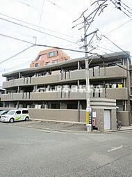 クレールマノワール[2階]の外観
