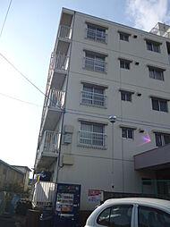 レーヴタケダひばりヶ丘[206号室]の外観