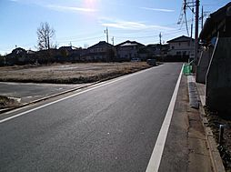 周辺道路状況