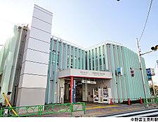 中野富士見町駅(現地まで320m)