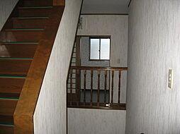 2F 階段回り