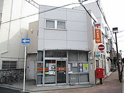 城東諏訪郵便局...