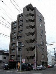 クロックス菊水[8階]の外観