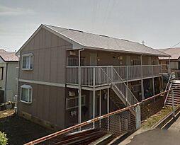 レスポワール戸塚[203号室]の外観