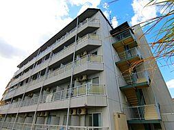レスポアール[1階]の外観